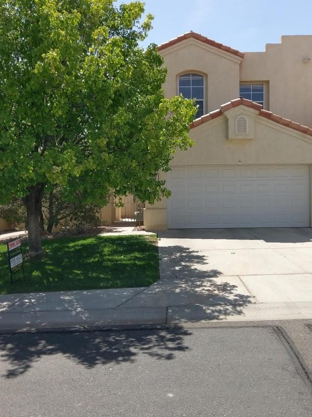 3233 SE Renaissance Drive, one of homes for sale in Rio Rancho