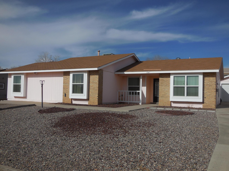 4547 NE Peridot Way, Rio Rancho, New Mexico