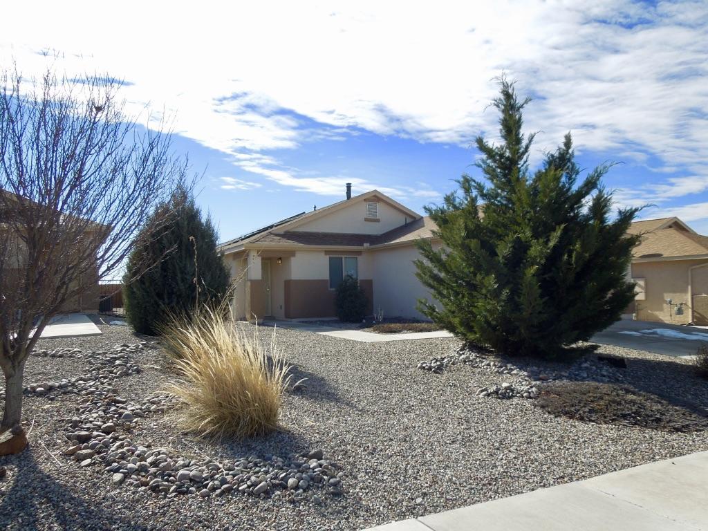 249 NW El Camino Loop, Rio Rancho, New Mexico
