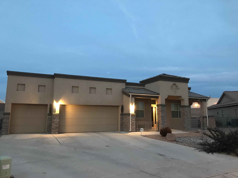 1612 SE Roble Drive, Rio Rancho, New Mexico