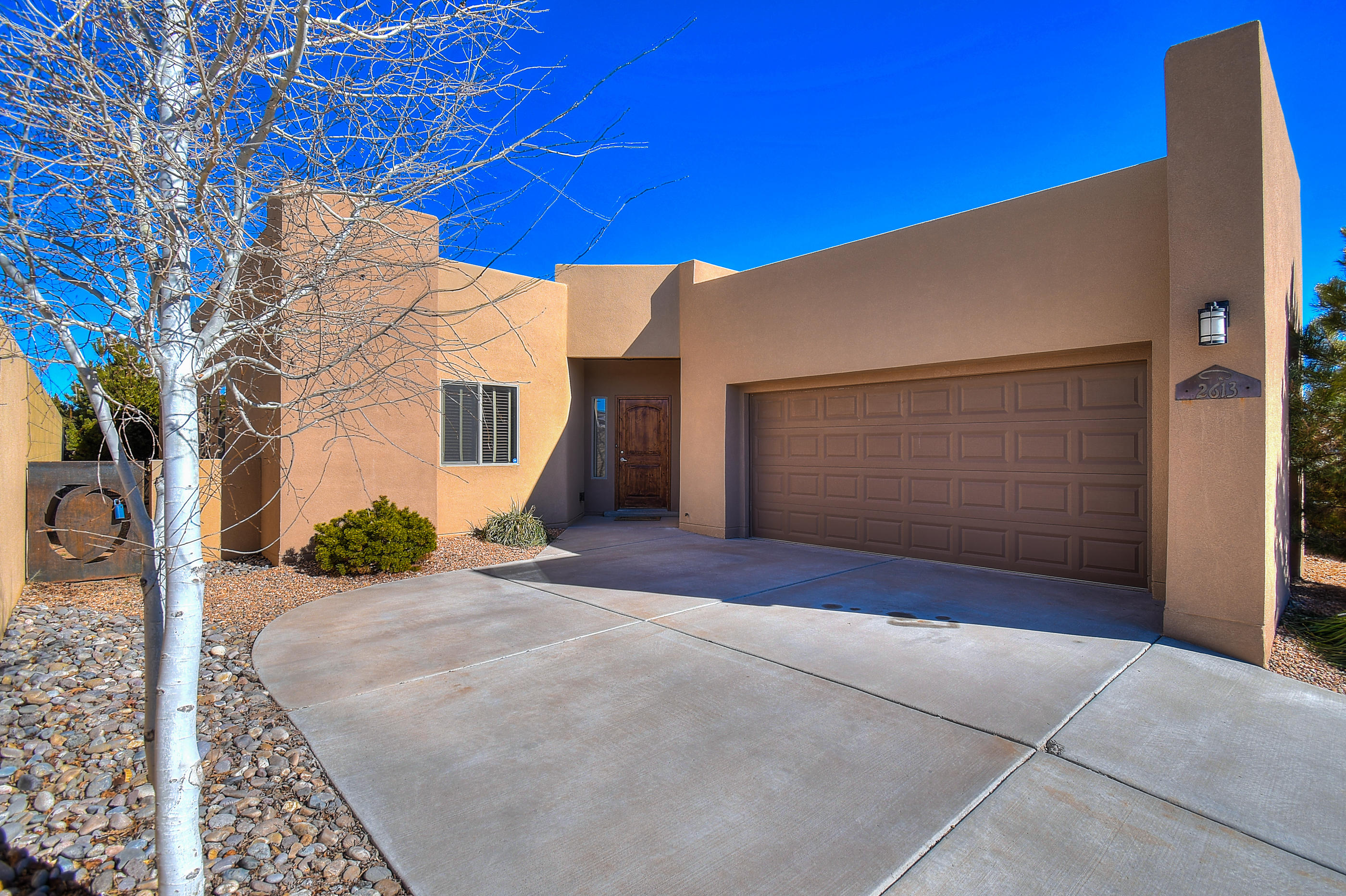 One of Rio Rancho 3 Bedroom Homes for Sale at 2613 NE Redondo Santa Fe Loop