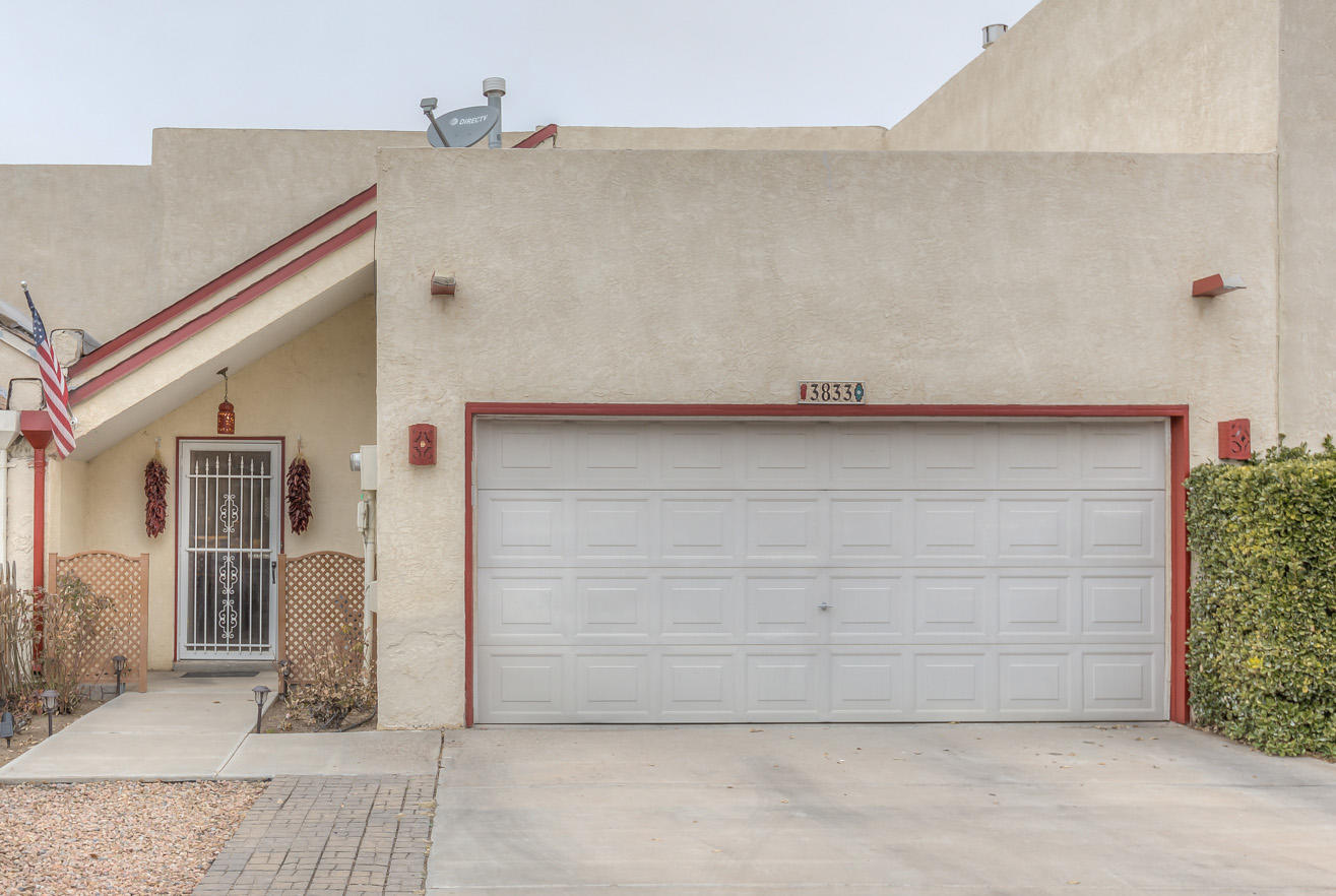 One of Northwest Albuquerque and Northwest Heights 2 Bedroom Homes for Sale at 3833 NW Dancing Star Way