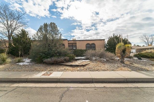 Photo of 11600 Phoenix Avenue NE, Albuquerque, NM 87112