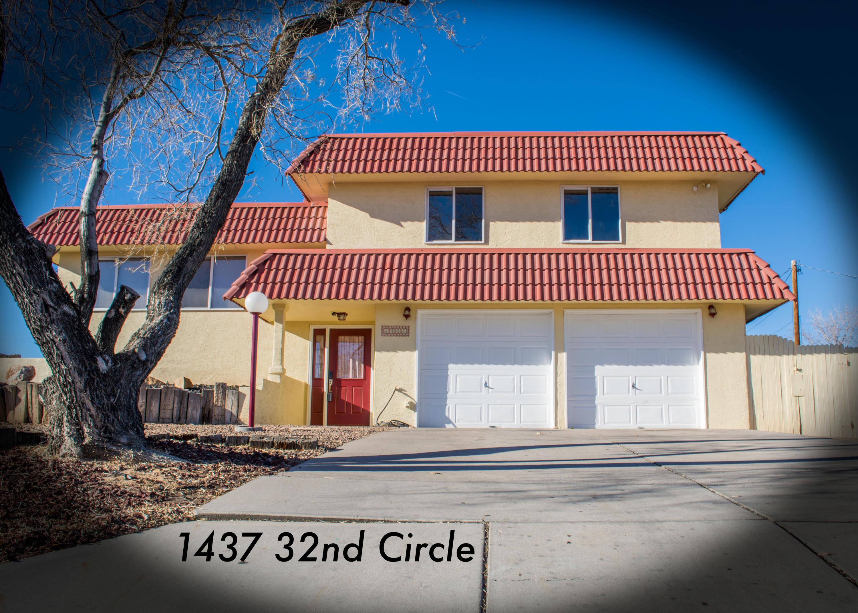 1437 SE 32nd Circle, Rio Rancho, New Mexico