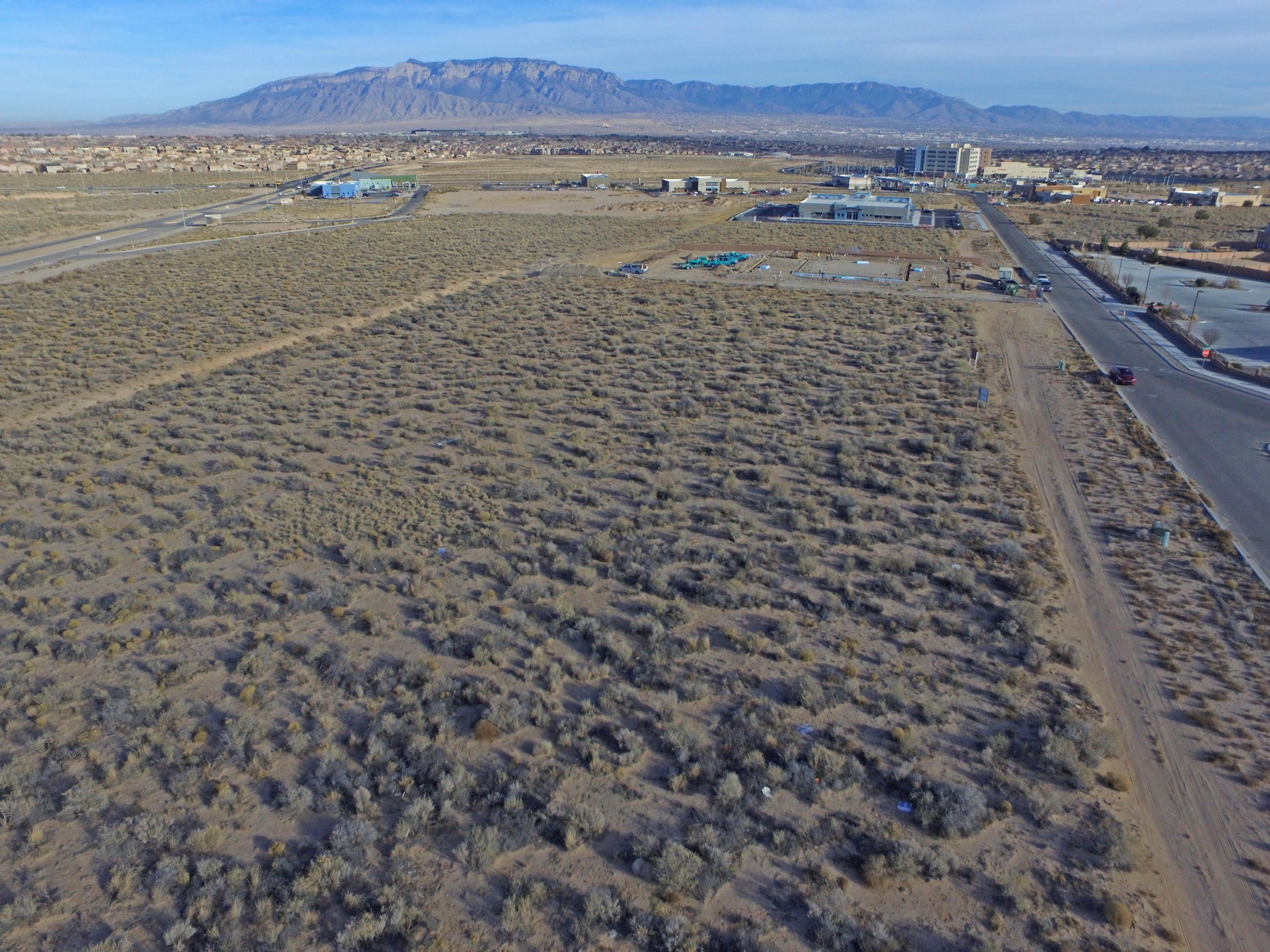 Wellspring Avenue SE, one of homes for sale in Rio Rancho