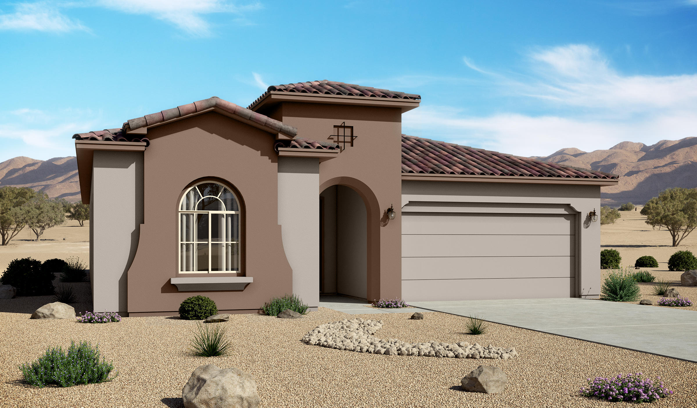 4090  Mountain Trail Loop, Rio Rancho, New Mexico