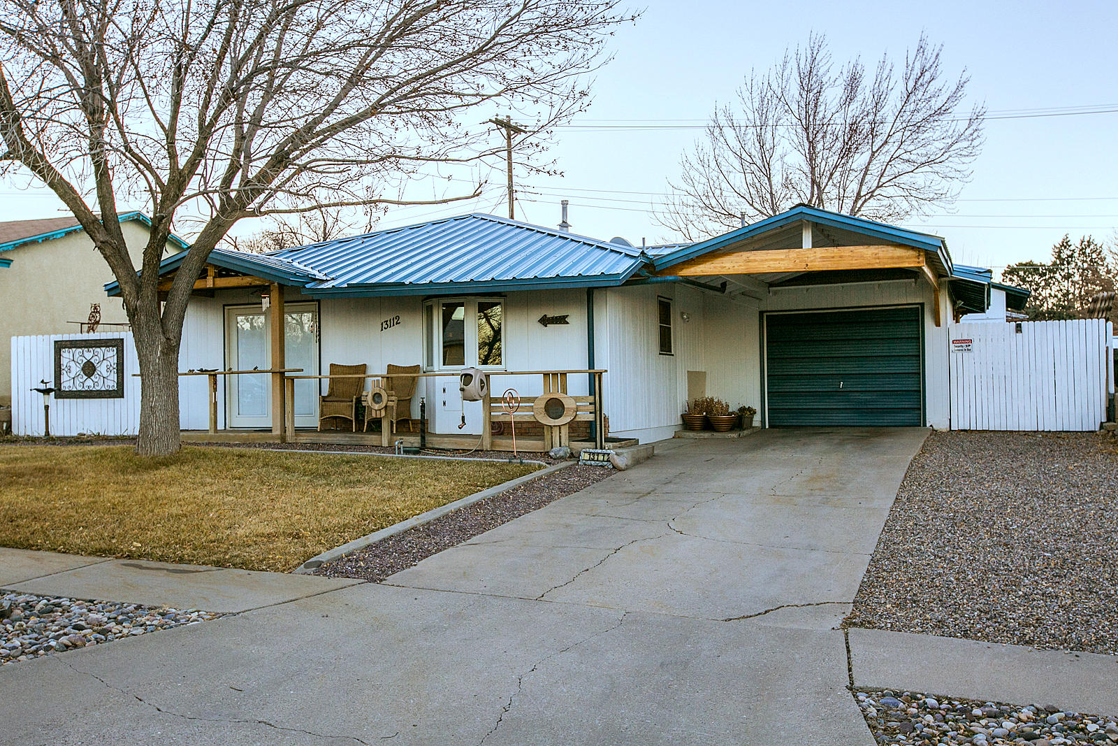13112 NE Lomas Verdes Avenue, Albuquerque Northeast Heights, New Mexico