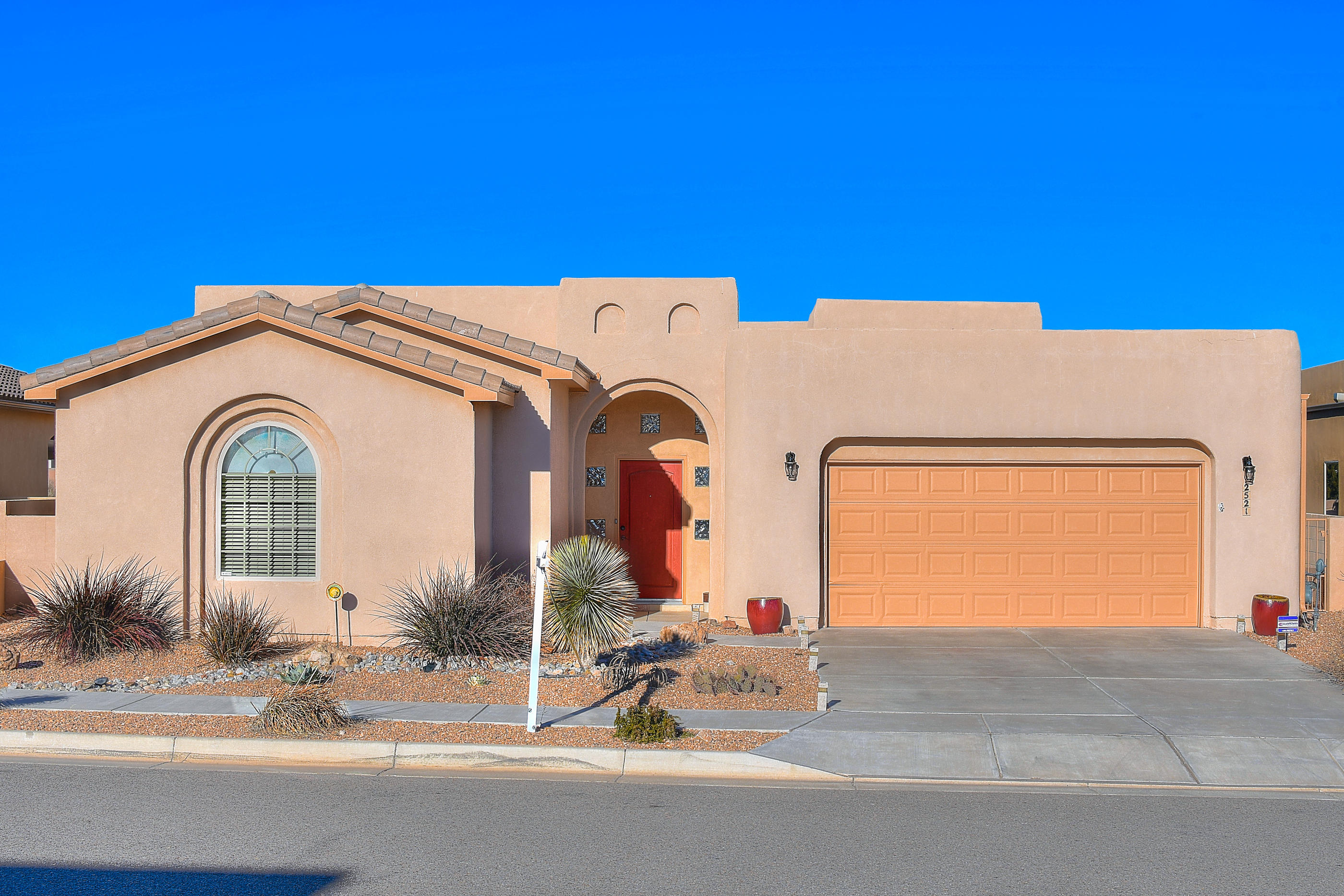 2521 NE Vista Manzano Loop, Rio Rancho in Sandoval County, NM 87144 Home for Sale