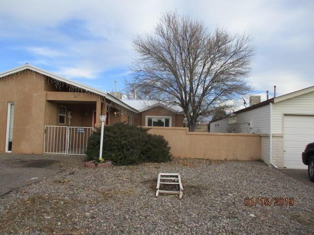 4850 NE Platinum Loop, Rio Rancho, New Mexico