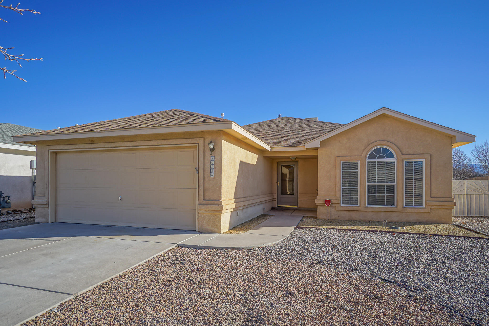 Northwest Albuquerque and Northwest Heights Homes for Sale -  Single Story,  10230 NW Country Meadows Drive