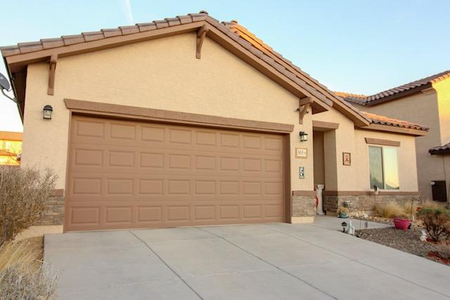 805 NE Palo Alto Drive, Rio Rancho, New Mexico