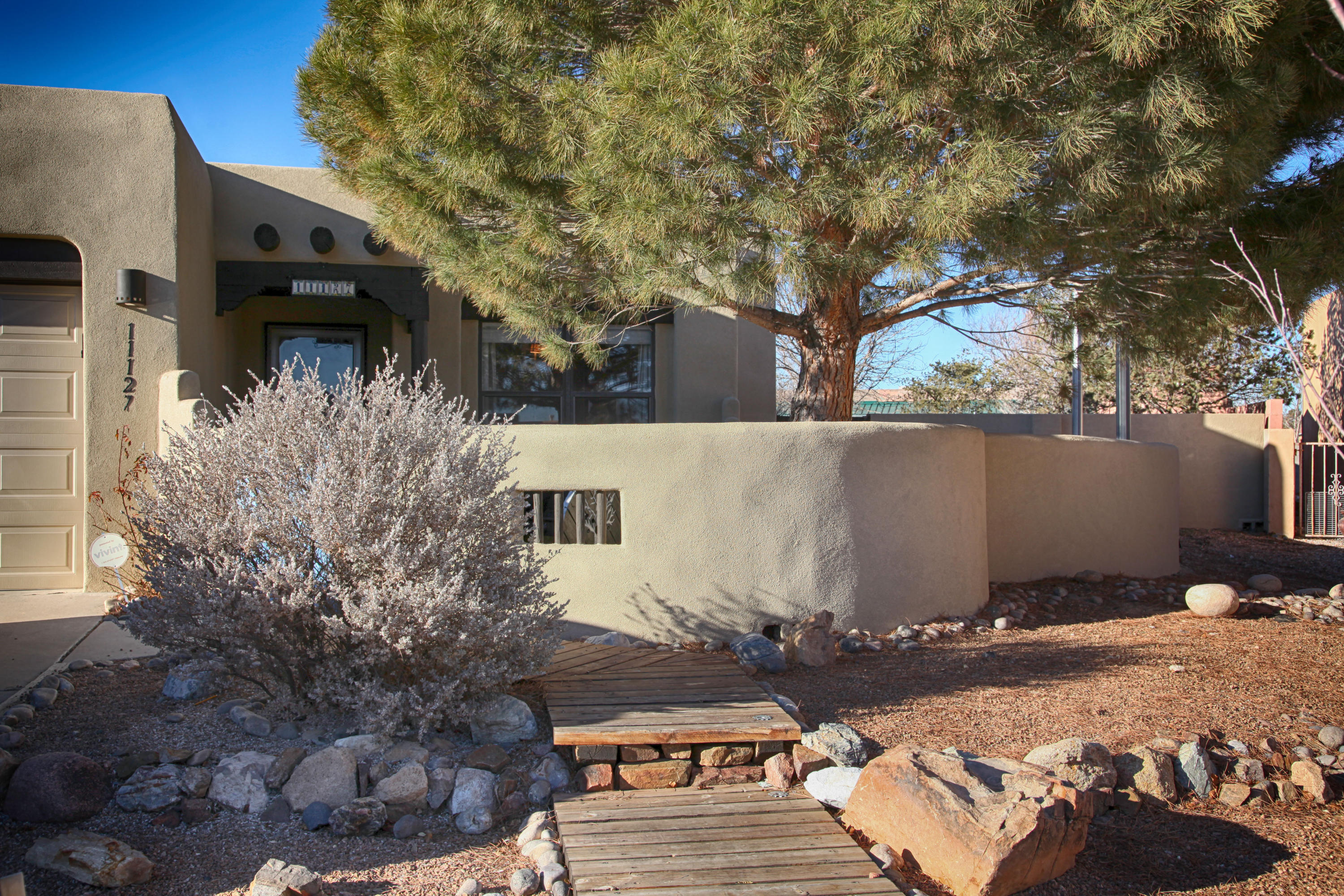 11127 NE Montecillo Drive, Northwest Albuquerque and Northwest Heights, New Mexico