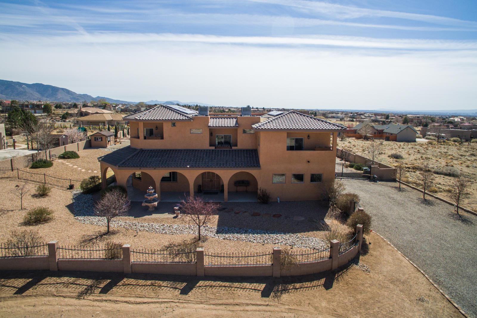 Photo of 10000 Florence Avenue NE, Albuquerque, NM 87122
