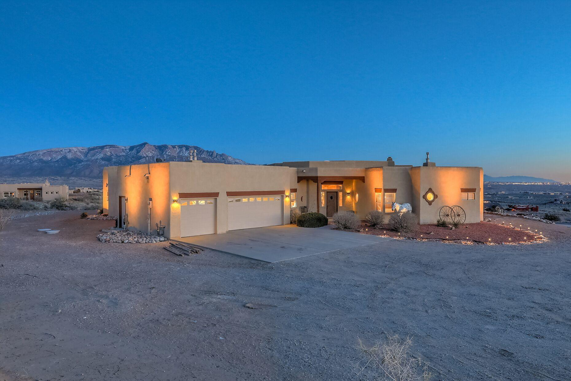 6301 NE Pasilla Road, Rio Rancho, New Mexico 4 Bedroom as one of Homes & Land Real Estate