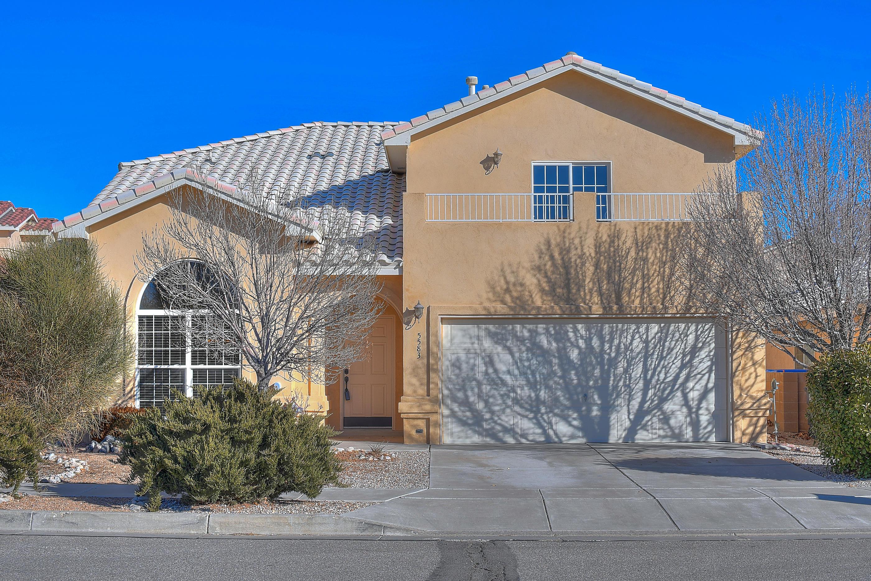 5583 NW Rabadi Castle Avenue, Northwest Albuquerque and Northwest Heights, New Mexico