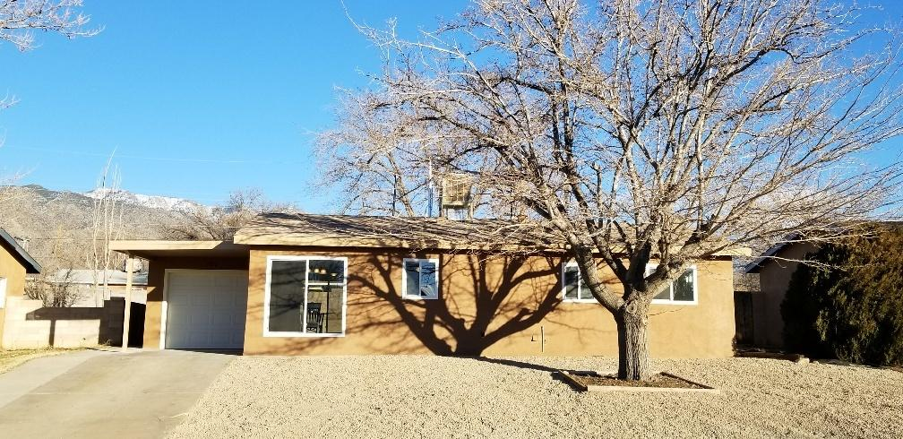 1712 NE Dorothy Street, Albuquerque Northeast Heights in Bernalillo County, NM 87112 Home for Sale