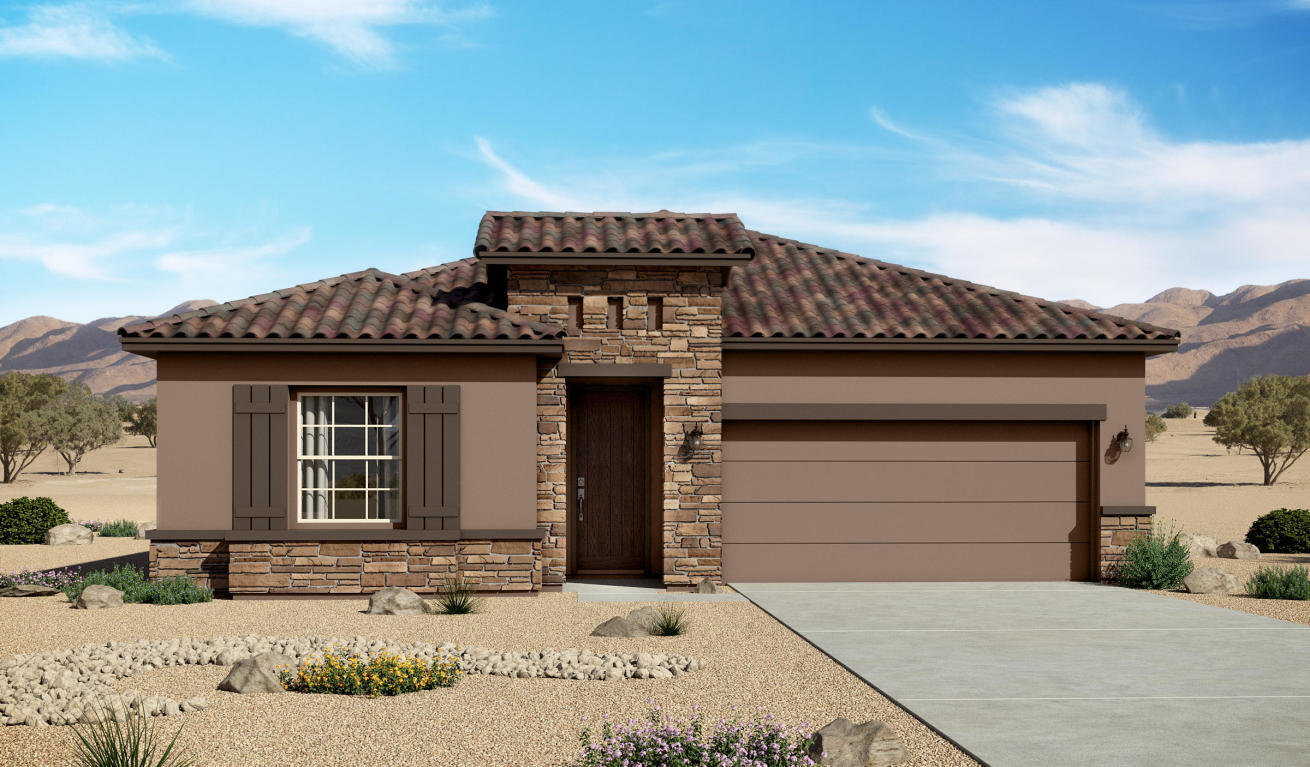 4093 NE Mountain Trail Loop, Rio Rancho, New Mexico