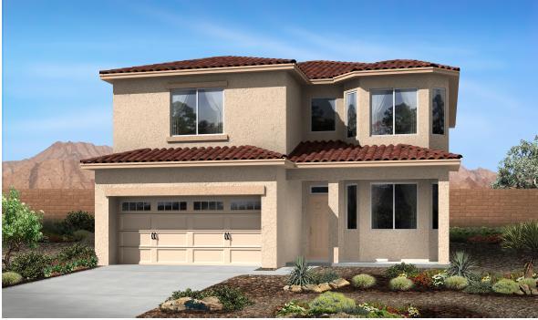 1150 NE Grace Street, Rio Rancho, New Mexico
