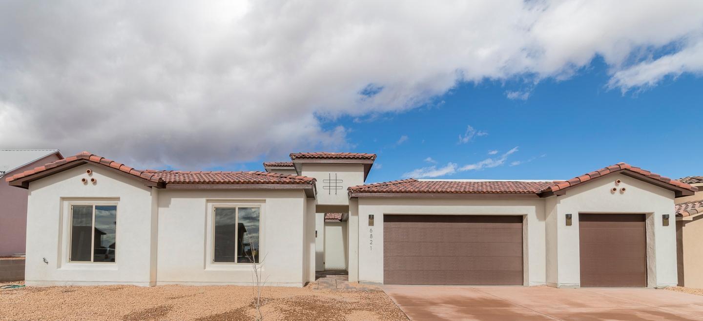 6821 NE Kalgan Road, Rio Rancho in Sandoval County, NM 87144 Home for Sale