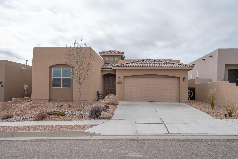 2612 NE Santa Fe Vista Road, Rio Rancho, New Mexico