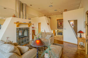 1 CIELO GRANDE DRIVE, PLACITAS, NM 87043  Photo