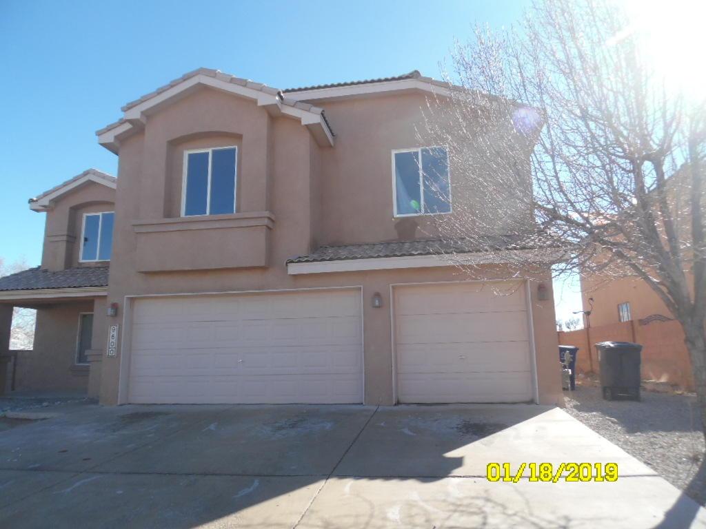 9600 NW Sundoro Place, Northwest Albuquerque and Northwest Heights, New Mexico