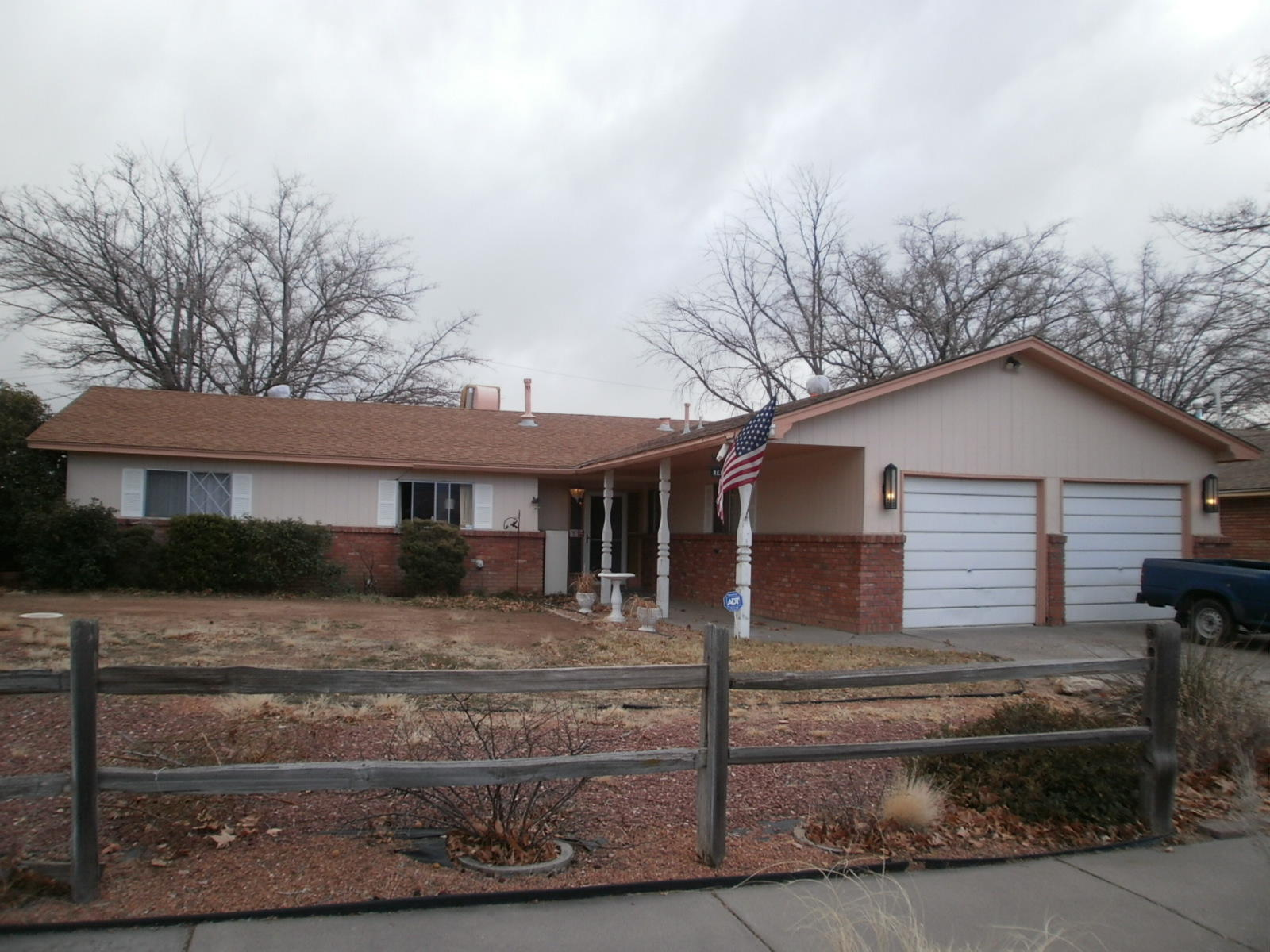 10008 NE Natalie Court, Albuquerque Northeast Heights in Bernalillo County, NM 87111 Home for Sale