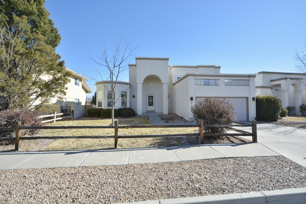 Northwest Albuquerque and Northwest Heights Homes for Sale -  Farm,  6124 NW Alderman Drive