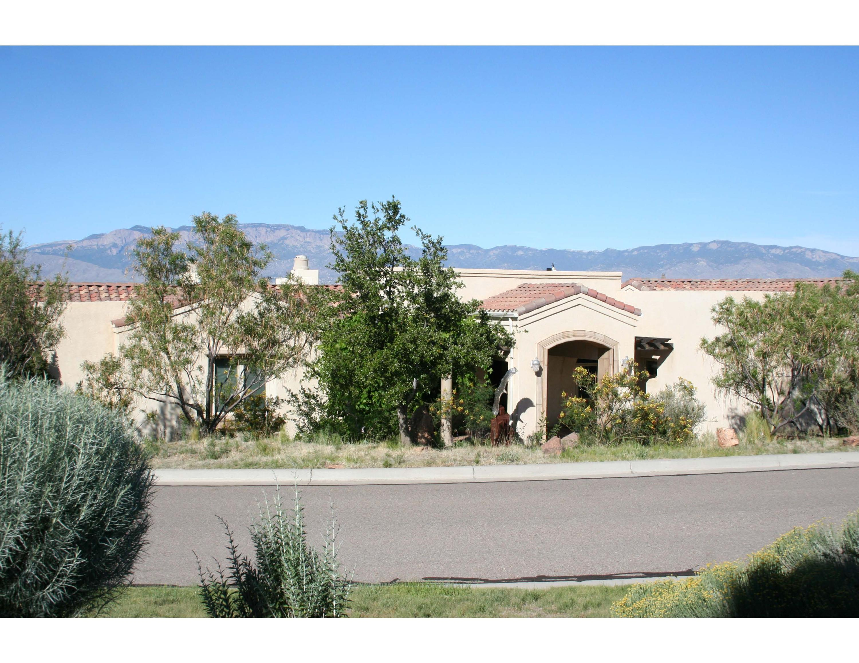 4110 NW Waterwillow Place, one of homes for sale in Northwest Albuquerque and Northwest Heights