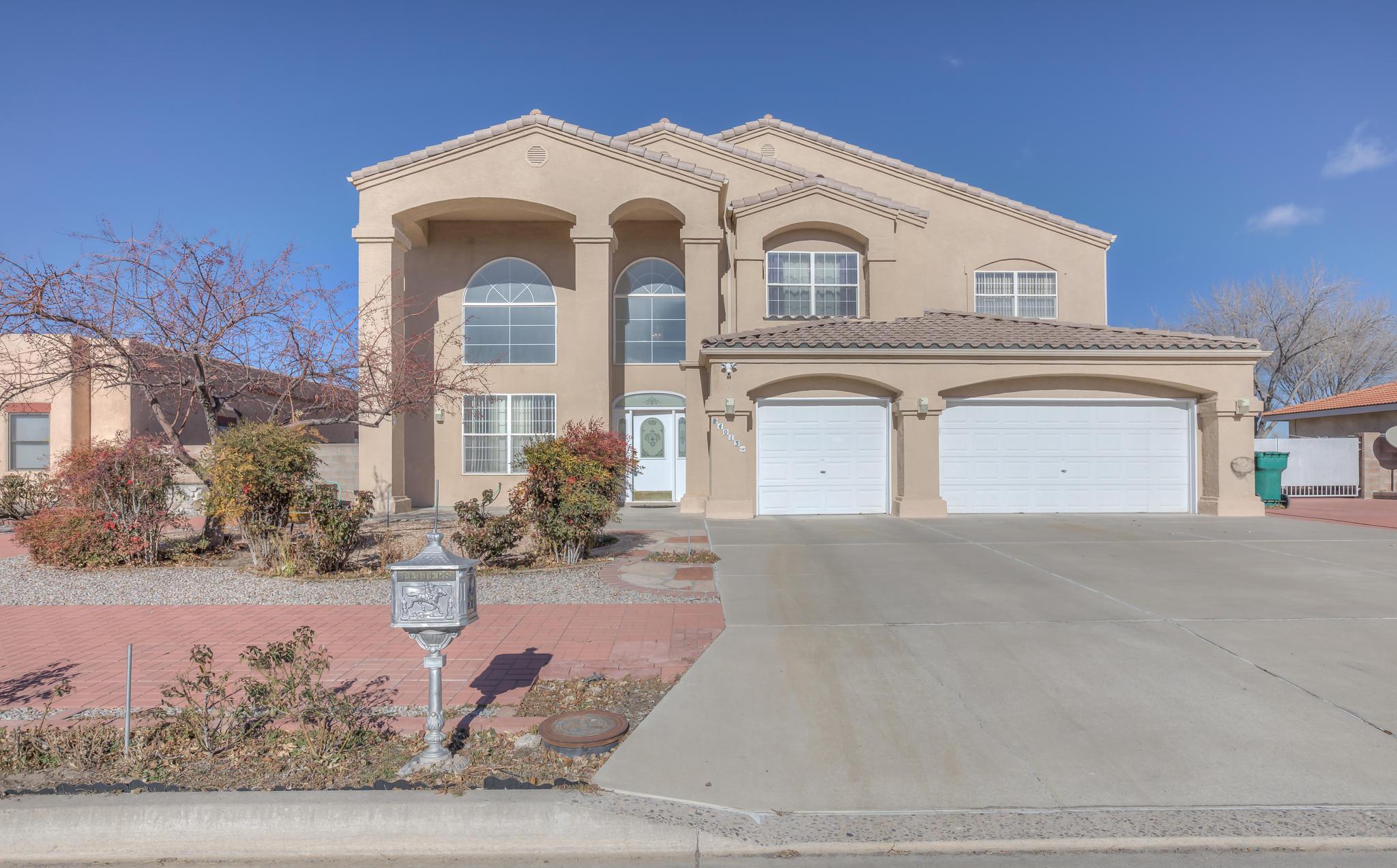 4013 SE St Andrews Drive, Rio Rancho, New Mexico