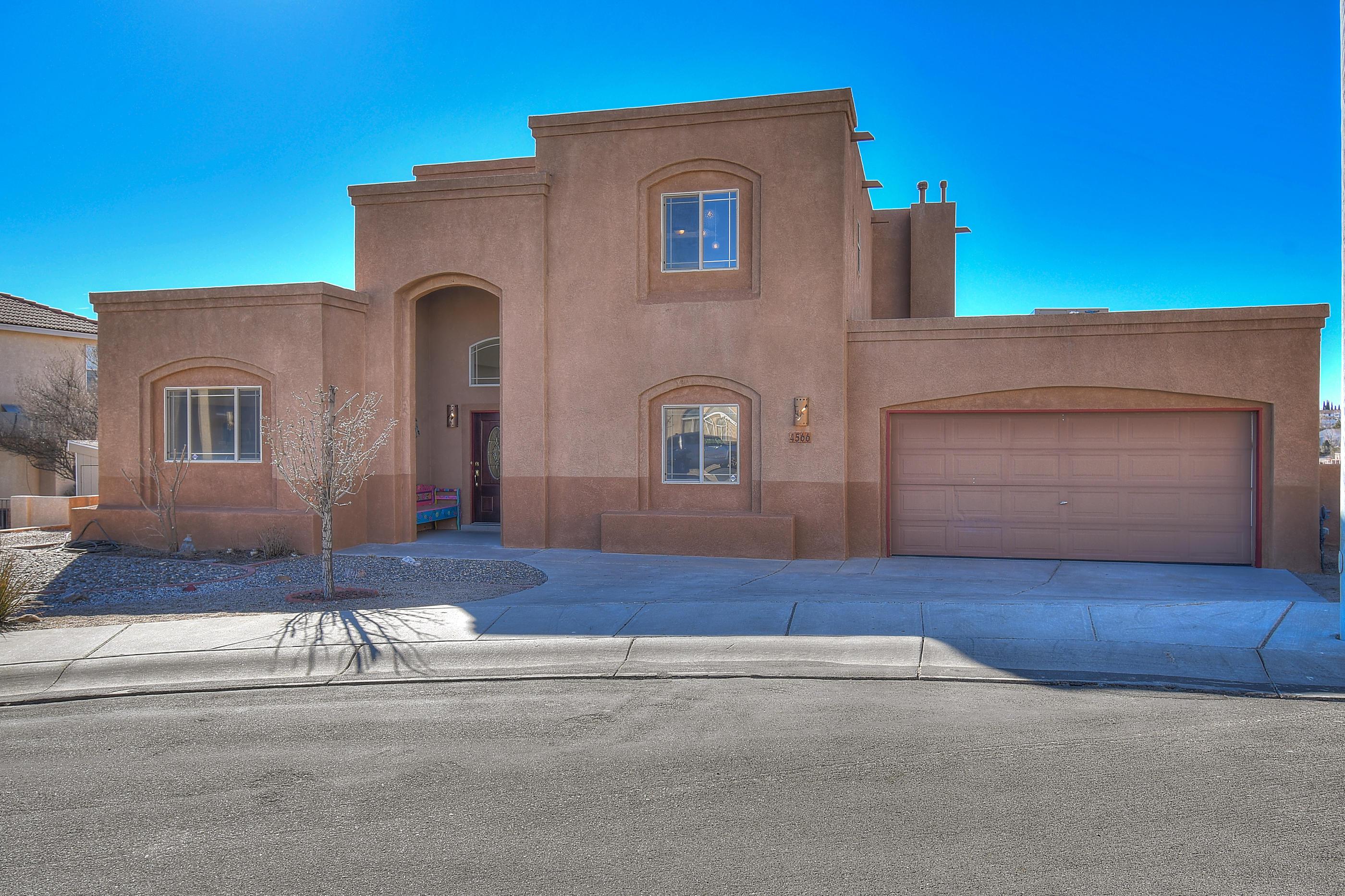 4566 NW Magic Sky Court, Northwest Albuquerque and Northwest Heights, New Mexico