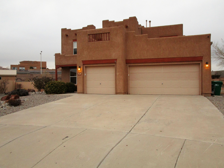 4904 NE Sundance Court, Rio Rancho, New Mexico