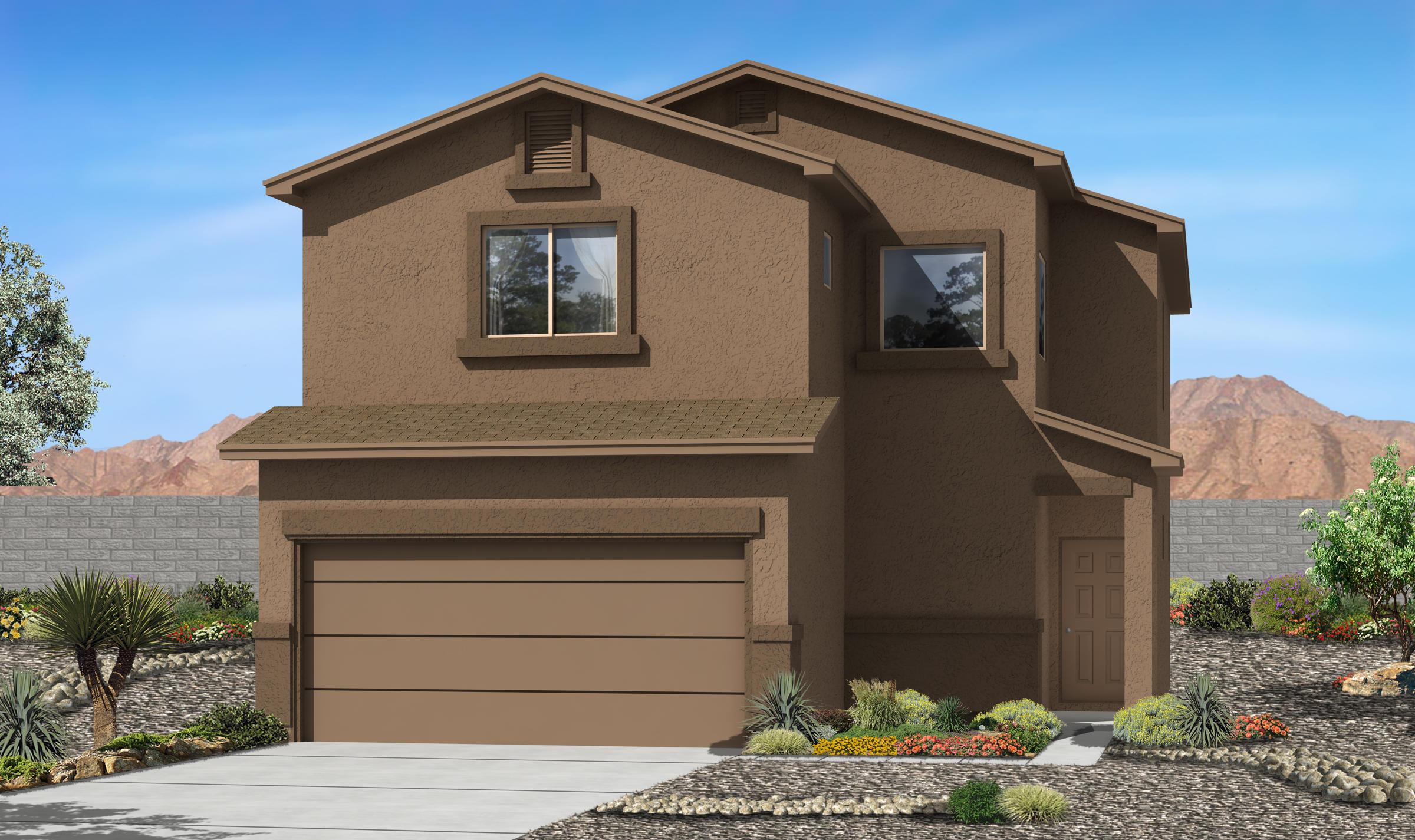 5913 NE Sandoval Drive, Rio Rancho, New Mexico