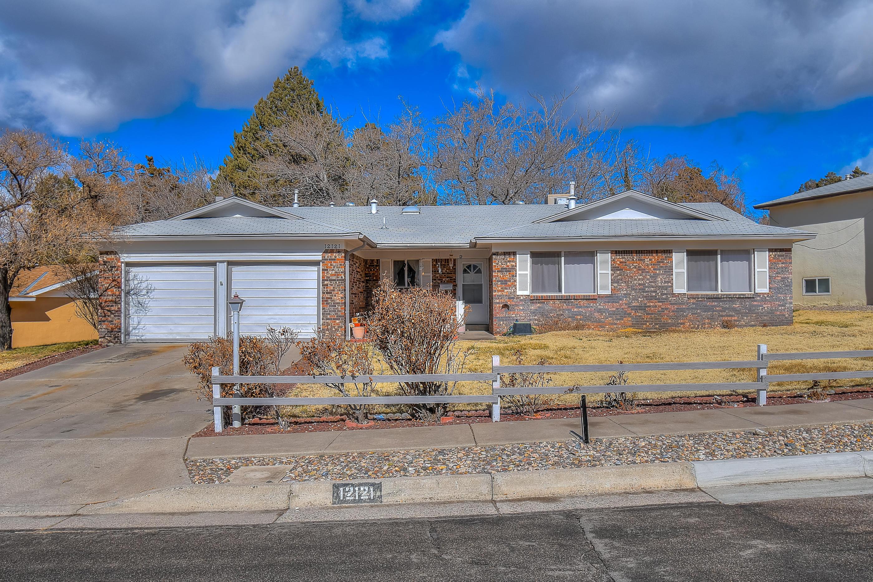 12121 NE Palm Springs Avenue, Albuquerque Northeast Heights, New Mexico