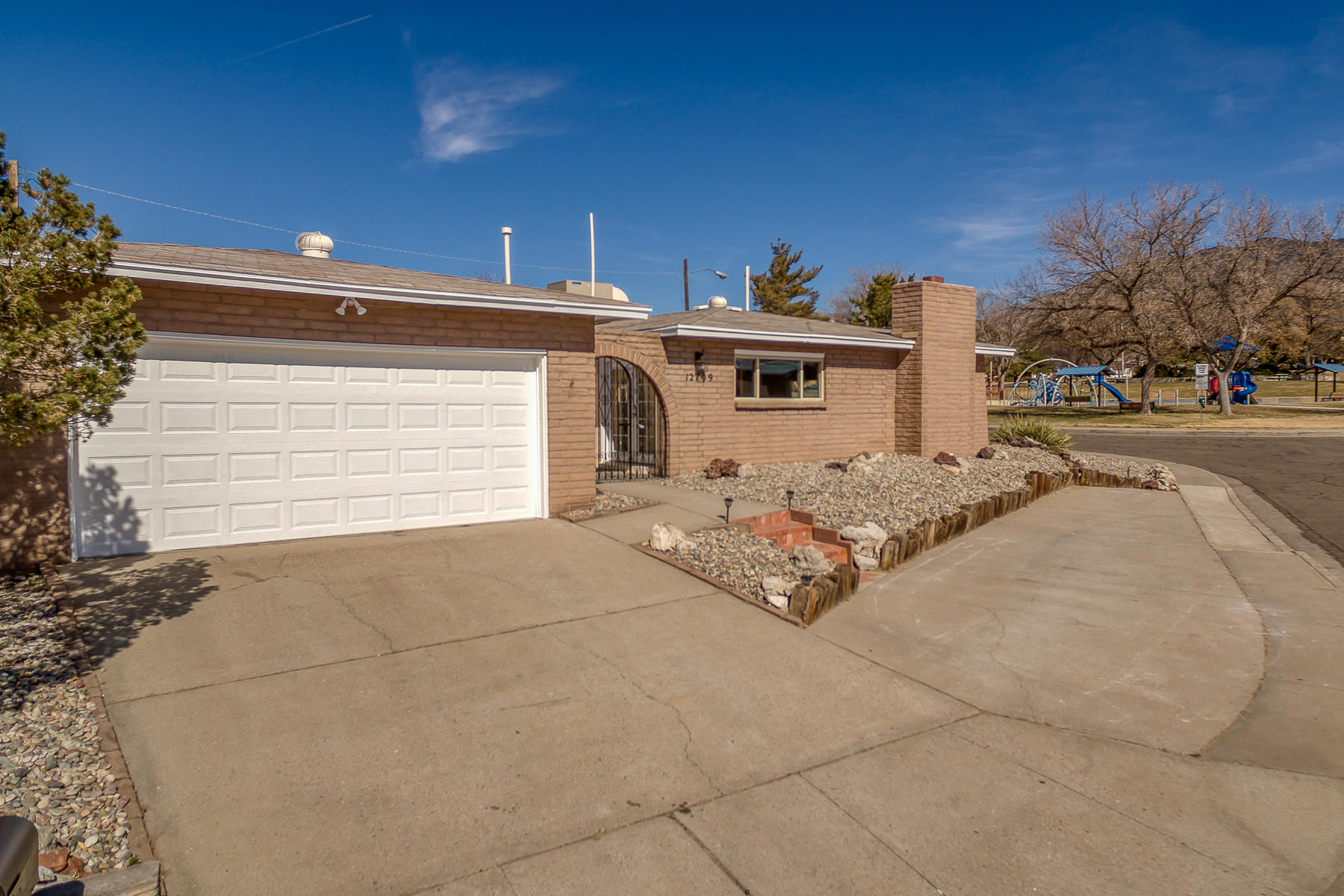 12709 NE Granite Avenue, Albuquerque Northeast Heights, New Mexico