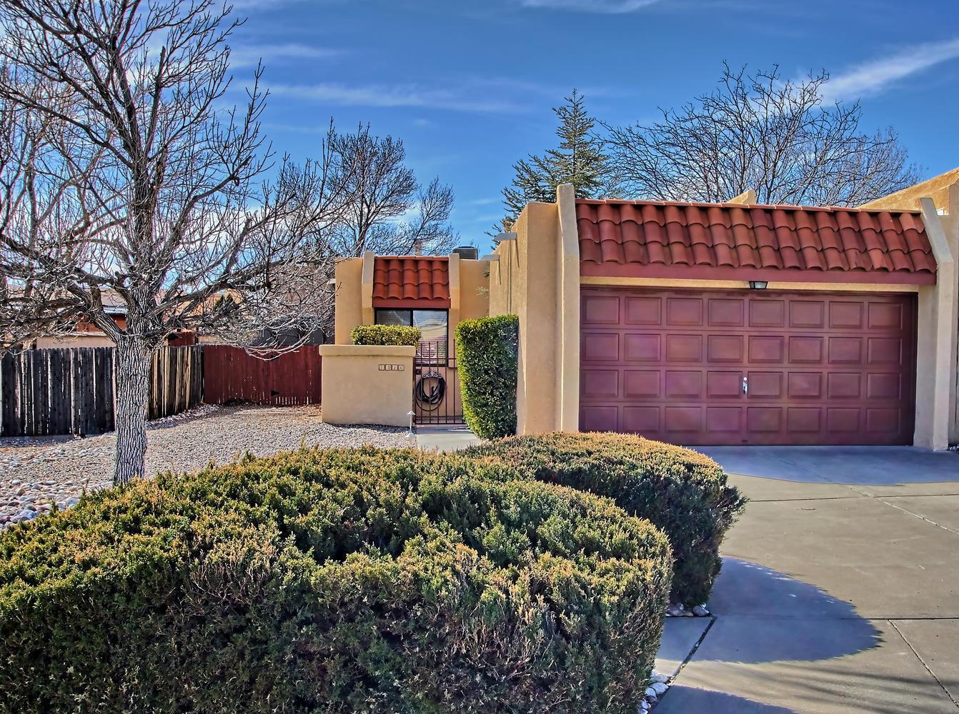 7316 NW Prenda de Plata, Northwest Albuquerque and Northwest Heights, New Mexico