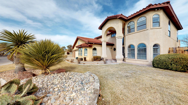 564 SE Nicklaus Drive, Rio Rancho, New Mexico