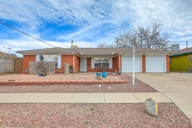 1512 NE Boatright Drive, Albuquerque Northeast Heights, New Mexico