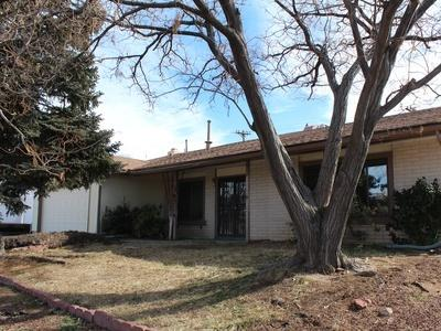 12632 NE Indian Place, Albuquerque Northeast Heights, New Mexico