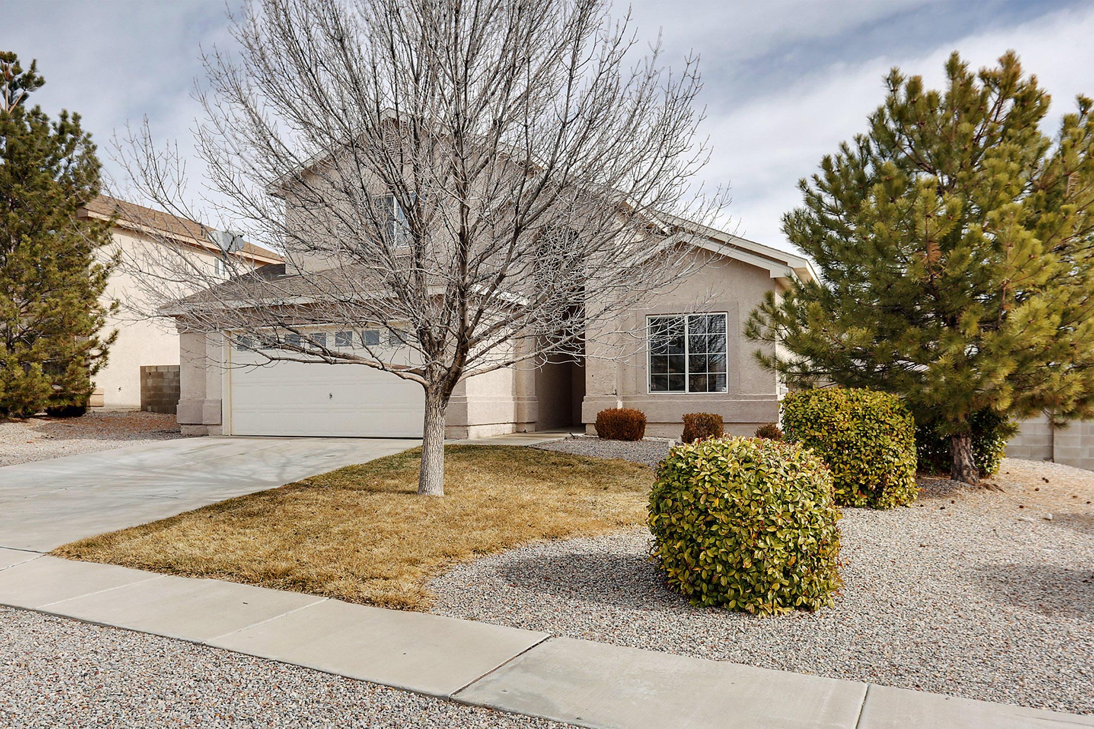 3301 NE Stony Meadows Circle, Rio Rancho in Sandoval County, NM 87144 Home for Sale