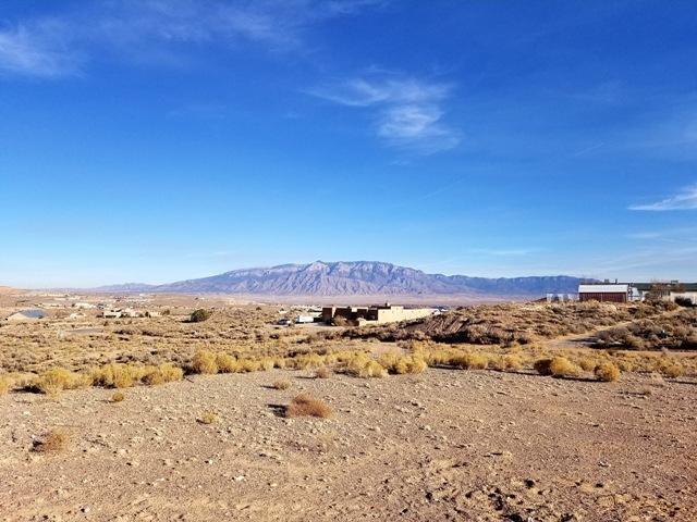 Inca  SE, Rio Rancho, New Mexico