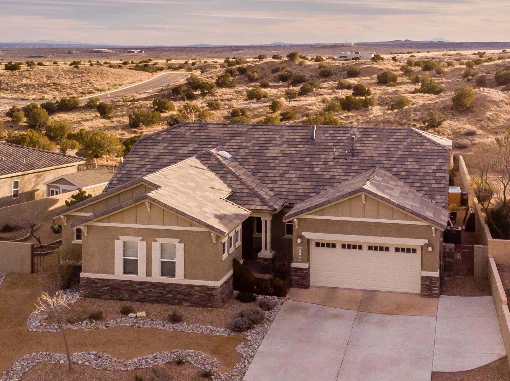 2400 NE Desert View Road, Rio Rancho, New Mexico