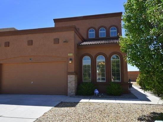 2019 SE Cortina Loop, one of homes for sale in Rio Rancho