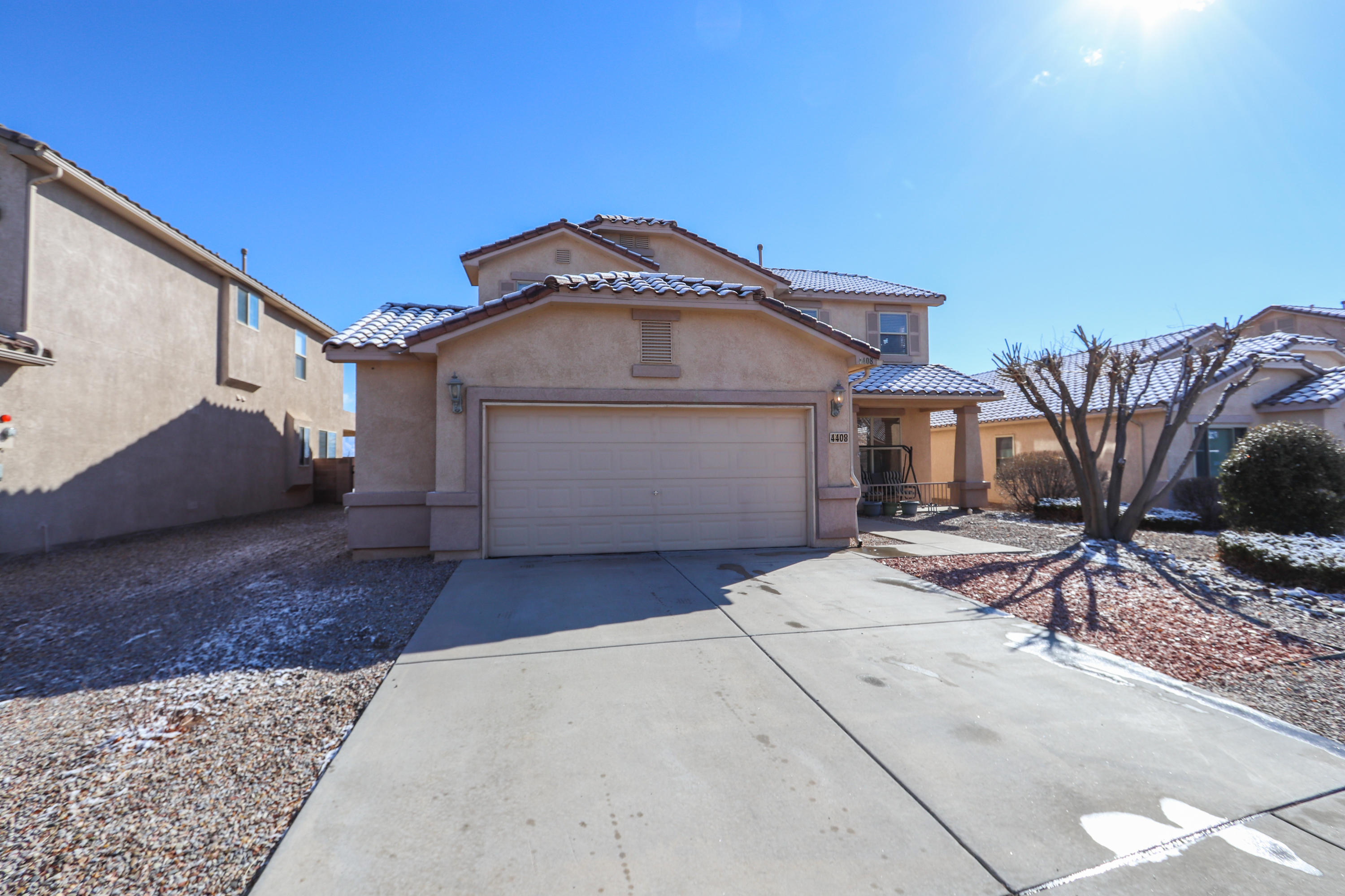 4408 NW Las Crestas Drive, Northwest Albuquerque and Northwest Heights, New Mexico