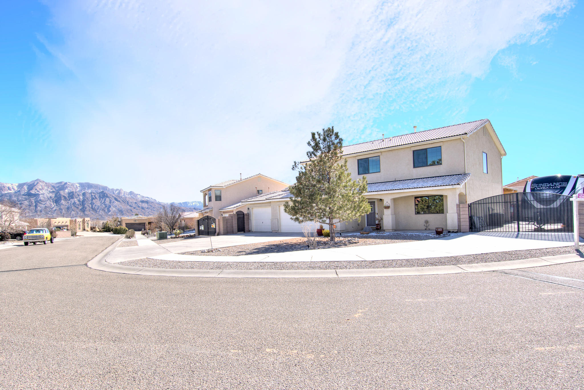 2436 NE Tyler Loop, Rio Rancho, New Mexico
