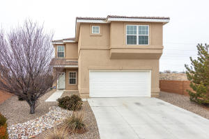 1701 MAN O WAR STREET SE, ALBUQUERQUE, NM 87123  Photo