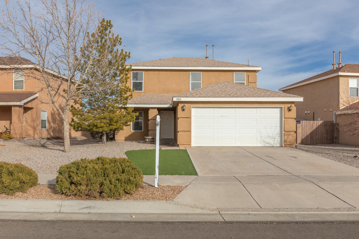9912 NW Silverton Drive, Northwest Albuquerque and Northwest Heights, New Mexico