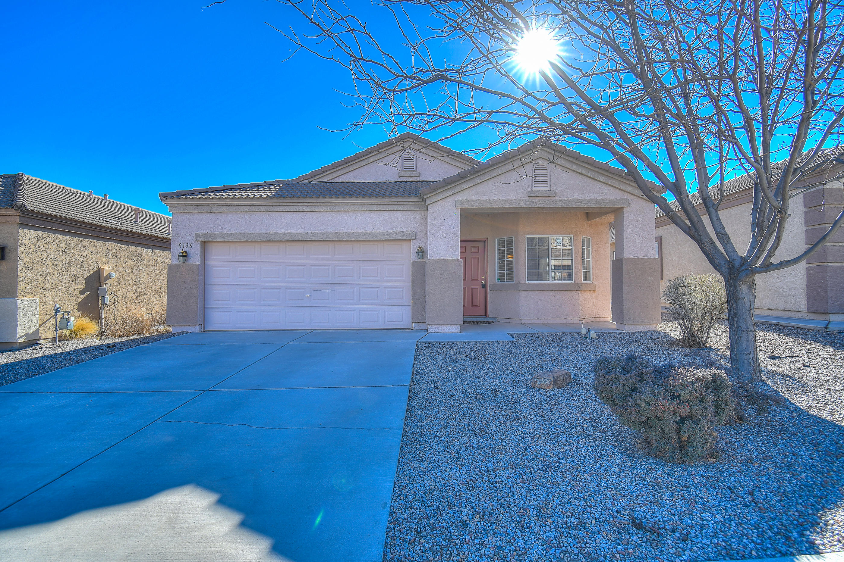 9136 NW Sabinal Drive, Northwest Albuquerque and Northwest Heights, New Mexico