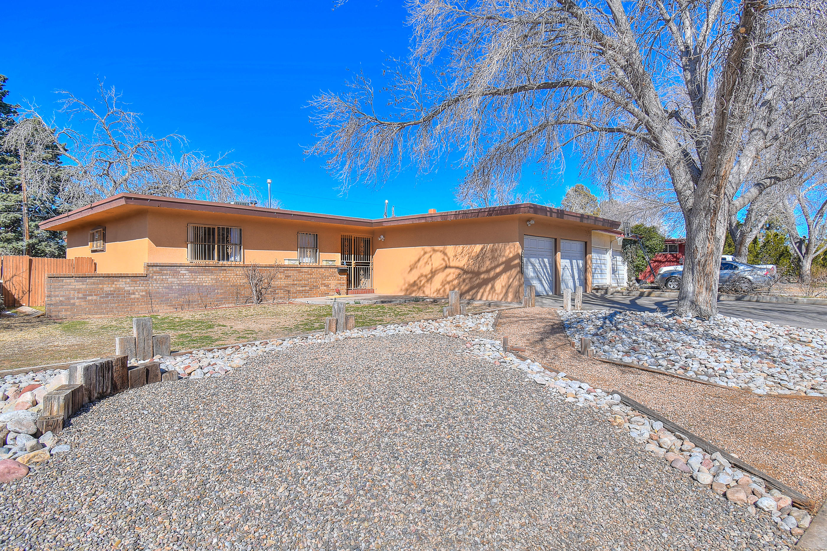 1217 NE Parsifal Street, Albuquerque Northeast Heights in Bernalillo County, NM 87112 Home for Sale
