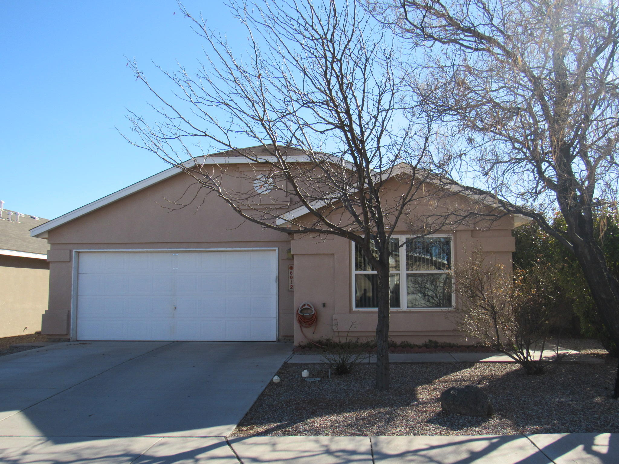 Northwest Albuquerque and Northwest Heights Homes for Sale -  Spa,  6012 NW Costa Brava Avenue